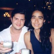 Anita y Jose Maria