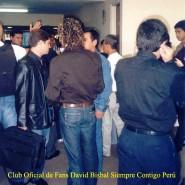 David en Conferencia-Peru