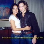 David y Ana Cristina !!!!!