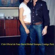 David y Ana Cristina 2