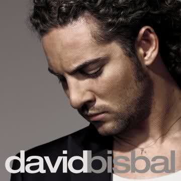 david bisbal europeo