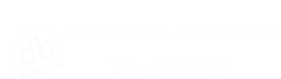 Club De Fans David Bisbal Siempre Contigo