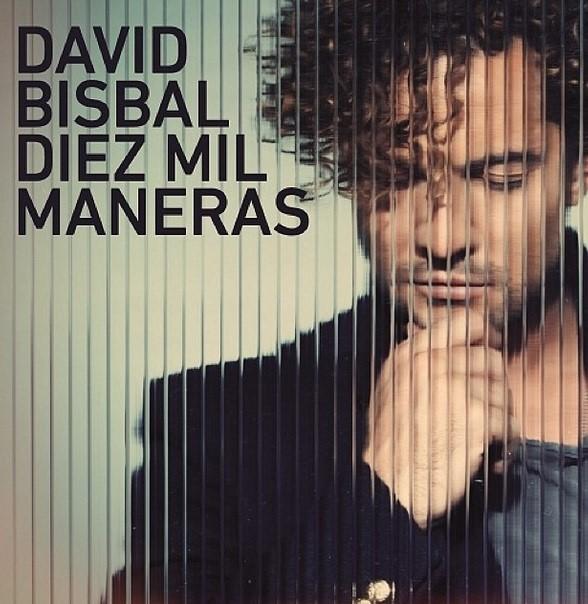 Bisbal anuncia gira y nuevo disco | Los 40 Principales | Noticias