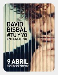Gira 'TU Y YO' Uruguay, Concierto Montevideo @ Teatro de Verano | Montevideo | Departamento de Montevideo | Uruguay