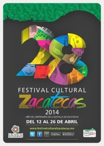 Gira 'TU Y YO' México, Concierto Zacatecas @ Plaza de Armas | Zacatecas | Zacatecas | México
