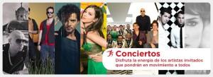 Evento Coca-Cola México 'Te mueves tú, se mueven todos' @ Autódromo Hermanos Rodríguez | Distrito Federal | México