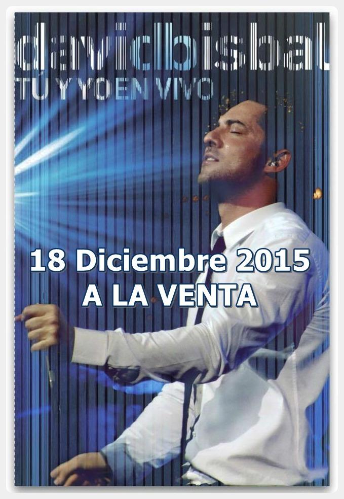 DVD EN VIVO T