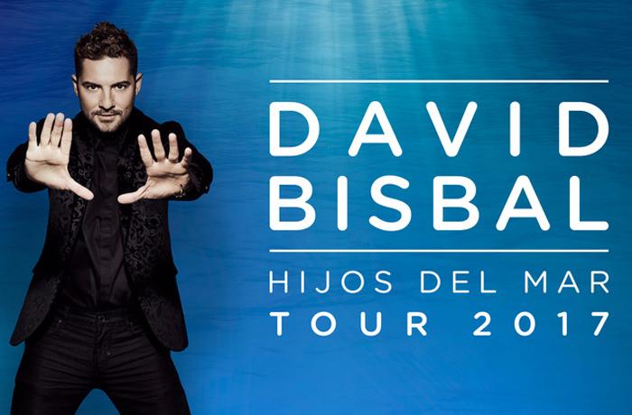 Concierto BILBAO, #TourHijosDelMar 2017 (ESPAÑA), 7 Oct '17 @ Bilbao Arena Miribilla - Bilbao | Bilbo | Euskadi | España